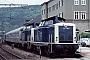 "Esslingen 5297 - DB ""211 361-1"" 22.05.1982 Horb(Neckar) [D] Helge Deutgen"