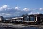 """Esslingen 5290 - TCDD """"DH 11-513"""" 31.03.1984 Izmir,BahnhofAlsancak [TR] Mark Carter"""