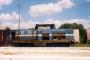 "Esslingen 5300 - TCDD ""DH 11-514"" 26.05.1999 Pythion,Bahnhof [GR] Andreas Kapaklis"