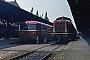 """Esslingen 5300 - DB """"211 364-5"""" 07.1973 Lindau [D] Hans Wiskerke"""