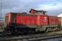 "Henschel 30519 - GKB ""98 45 00 11001-5"" 25.03.2001 Graz-Köflacherbahnhof [A] Christoph Unbekannt"