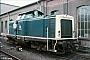 "Henschel 30521 - DB ""211 172-2"" 01.08.1985 Limburg(Lahn) [D] Alexander Leroy"
