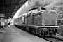 "Henschel 30525 - DB ""211 176-3"" 25.08.1984 Gießen,Bahnhof [D] Christoph Beyer"