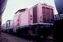 Henschel 30526 - On Rail 06.01.1996 - Moers, NIAGPatrick Paulsen
