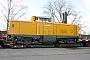 """Henschel 30530 - COPASA \""""93 71 1 370901-1\"""" 31.03.2010 Oberhausen [D] Thomas Oberländer"""