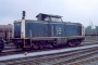 Henschel 30535 - On Rail __.06.1990 Moers,NIAG [D] Rolf Alberts