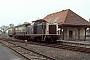 """Henschel 30538 - DB """"211 189-6"""" __.04.1985 Schesslitz,Bahnhof [D] Markus Lohneisen"""