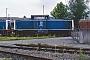 Henschel 30538 - On Rail 06.07.1997 Heilbronn,Betriebswerk [D] Axel Schaer