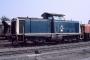 Henschel 30541 - On Rail 05.1990 Moers,NIAG [D] Rolf Alberts