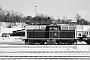 "Henschel 30542 - DB ""211 193-8"" 29.01.1987 Fulda,Bahnhof [D] Stefan Motz"