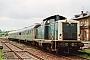 "Henschel 30543 - DB AG ""211 194-6"" 27.05.1994 Gladenbach,Bahnhof [D] Andreas Kabelitz"