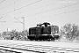 """Henschel 30543 - DB """"211 194-6"""" 19.12.1981 Asperg [D] Stefan Motz"""