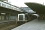 "Henschel 30546 - DB ""211 197-9"" 24.03.1981 Heidelberg,Hauptbahnhof [D] Manfred Britz"