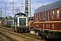 """Henschel 30547 - DB """"211 198-7"""" 03.09.1988 Passau [D] Wolfgang Heitkemper"""