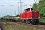 "Henschel 30549 - BSBG ""V 100 1200"" 20.09.2010 Ratingen-Lintorf [D] Lothar Weber"