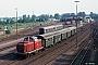 "Henschel 30554 - DB ""211 205-0"" 30.05.1983 Landau(Pfalz),Hauptbahnhof [D] Ingmar Weidig"