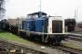 Henschel 30563 - On Rail 12.1993 Moers,NIAG [D] Rolf Alberts