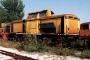 """Henschel 30566 - SerFer """"K 046"""" 14.09.1999 Udine [I] Richard Krol"""