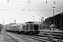 "Henschel 30566 - DB ""211 217-5"" 07.08.1978 Titisee-Neustadt,BahnhofTitisee [D] Stefan Motz"