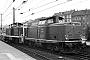 """Henschel 30793 - DB """"212 107-7"""" 09.04.1979 Hamburg-Altona [D] Michael Hafenrichter"""