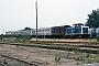 """Henschel 30794 - DB """"212 108-5"""" 10.08.1988 Landau,Hauptbahnhof [D] Ingmar Weidig"""