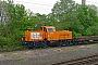 "Henschel 30795 - BBL Logistik ""BBL 18"" 19.05.2013 Rheine,Bahnhof [D] Michael Hafenrichter"