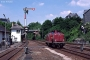 "Henschel 30795 - DB ""212 109-3"" 14.06.1988 Simmern,Bahnhof [D] Dr. Frank Halter"