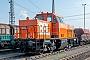"""Henschel 30795 - BBL Logistik """"BBL 18"""" 01.05.2013 Oberhausen,BahnhofWest [D] Rolf Alberts"""