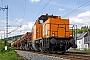 """Henschel 30795 - BBL Logistik """"BBL 18"""" 01.08.2015 Siegen-Weidenau [D] Armin Schwarz"""