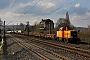"""Henschel 30795 - BBL Logistik """"BBL 18"""" 26.03.2014 Vellmar [D] Christian Klotz"""