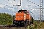 """Henschel 30795 - BBL Logistik """"BBL 18"""" 30.09.2016 GroßGleidingen [D] Rik Hartl"""