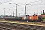 """Henschel 30795 - BBL Logistik """"BBL 18"""" 28.07.2016 Kassel,Rangierbahnhof [D] Christian Klotz"""