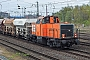 "Henschel 30795 - BBL Logistik ""BBL 18"" 12.04.2017 Minden [D] Klaus Görs"