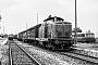 """Henschel 30797 - DB """"212 111-9"""" 19.07.1989 Wasserburg,Bahnhof [D] Malte Werning"""