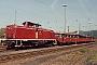 """Henschel 30798 - DB """"212 112-7"""" 09.06.1993 Dillenburg [D] Andreas Kabelitz"""