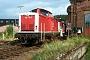 "Henschel 30798 - DB AG ""212 112-7"" 1707.1998 Hanau [D] Werner Peterlick"