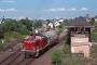 "Henschel 30799 - DB ""212 113-5"" 20.09.1989 Simmern,Bahnhof [D] Dr. Frank Halter"