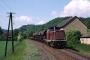 """Henschel 30799 - DB """"212 113-5"""" 05.06.1991 Meisenheim(Glan) [D] Dr. Frank Halter"""