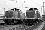 """Henschel 30802 - DB """"212 116-8"""" 29.07.1978 Hamburg-Altona [D] Michael Hafenrichter"""