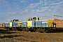 "Henschel 30802 - Aquitaine Rail ""99 87 9 182 702-0"" 26.12.2012 LeBoucau [F] Jean-Pierre Vergez-Larrouy"