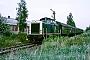 """Henschel 30802 - DB """"212 116-8"""" 31.07.1986 Dieburg [D] Kurt Sattig"""