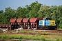 "Henschel 30802 - Aquitaine Rail ""99 87 9 182 703-8"" 04.06.2013 Saintes [F] Patrick Staehlé"
