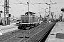 "Henschel 30803 - DB ""212 117-6"" 11.04.1979 Hamburg-Altona [D] Helmut Philipp"