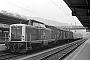 "Henschel 30804 - DB ""212 118-4"" 22.06.1987 Marburg(Lahn),Bahnhof [D] Christoph Beyer"