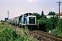 """Henschel 30805 - DB """"212 119-2"""" 10.07.1987 Dieburg [D] Kurt Sattig"""
