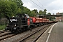 "Henschel 30807 - Willke ""214 011-9"" 08.09.2020 Hamburg-Harburg [D] Helmuth Van Lier"