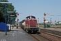"""Henschel 30810 - DB """"212 124-2"""" 03.08.1990 Landau,Hauptbahnhof [D] Ingmar Weidig"""