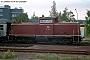 """Henschel 30810 - DB """"212 124-2"""" 09.08.1993 Eppingen,Bahnhof [D] Norbert Schmitz"""
