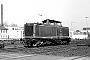 "Henschel 30813 - DB ""212 127-5"" 11.04.1979 Elmshorn [D] Michael Hafenrichter"