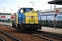 "Henschel 30813 - Aquitaine Rail ""99 87 9 182 702-0"" 27.05.2013 Saintes [F] Patrick Staehlé"